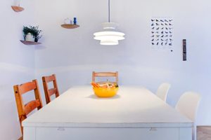 Portfolio, byty, Praha, krásné bydlení, krátkodobé pronájmy, Airbnb management, interiér